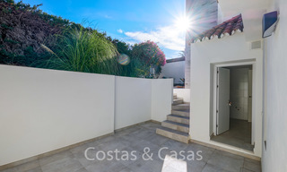 Recently completely renovated traditional villa with sea and mountain views for sale, Nueva Andalucia, Marbella 19491