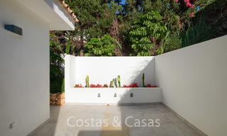 Recently completely renovated traditional villa with sea and mountain views for sale, Nueva Andalucia, Marbella 19492
