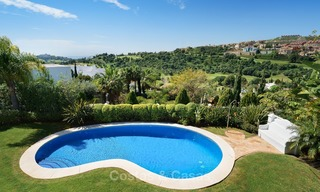 New golf villa for sale, Marbella - Benahavis 922