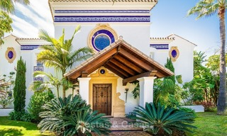 New golf villa for sale, Marbella - Benahavis 925
