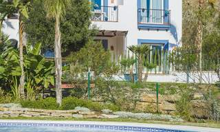 New apartments for sale in a unique Andalusian village complex, Benahavis - Marbella. Phase 1: ready to move in 21421