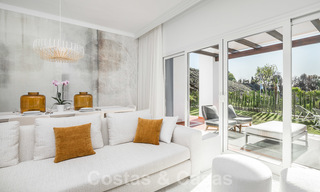 New apartments for sale in a unique Andalusian village complex, Benahavis - Marbella. Phase 1: ready to move in 21440