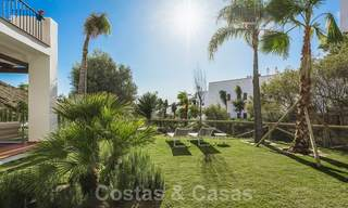 New apartments for sale in a unique Andalusian village complex, Benahavis - Marbella. Phase 1: ready to move in 21443
