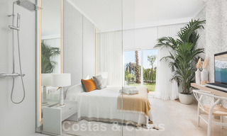 New apartments for sale in a unique Andalusian village complex, Benahavis - Marbella. Phase 1: ready to move in 21447