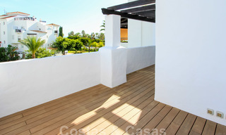Recently renovated bright apartment for sale in a gorgeous beachfront complex, walking distance to the beach, amenities and San Pedro, Marbella 21950