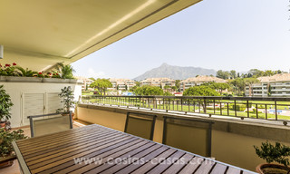 La Trinidad: Timeless luxury apartments for sale with sea views on the Golden Mile, between Puerto Banus and Marbella 22628