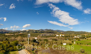Gran Bahia: Luxury apartments for sale near the beach in a prestigious complex, just east of Marbella town 22993
