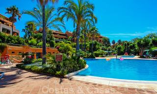 Gran Bahia: Luxury apartments for sale near the beach in a prestigious complex, just east of Marbella town 23029