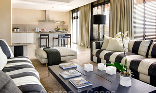 Imara in Sierra Blanca, Golden Mile, Marbella: Exclusive modern apartments for sale 25233