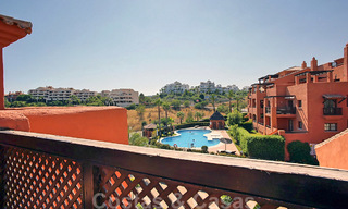 Spacious penthouse apartment for sale, with panoramic views in Marbella - Benahavis 26206