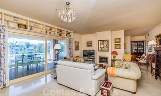 5-bedroom penthouse apartment for sale on the Golden Mile, short stroll to the beach and Marbella town 27652