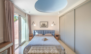 Renovated flat for sale in the iconic first line beach complex Gray D'Albion in Puerto Banus, Marbella 28357