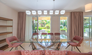 Renovated flat for sale in the iconic first line beach complex Gray D'Albion in Puerto Banus, Marbella 28386