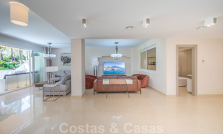 Renovated flat for sale in the iconic first line beach complex Gray D'Albion in Puerto Banus, Marbella 28400