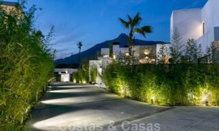 Brand New modern Villa for sale on the Golden Mile, Marbella. Special discount until 31/12! 30234
