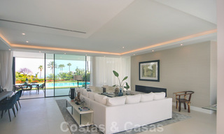 Brand New modern Villa for sale on the Golden Mile, Marbella. Special discount until 31/12! 30248