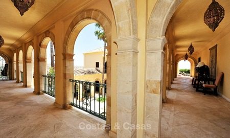 Villa - country estate for sale, Marbella - Estepona 871