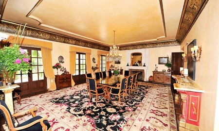 Villa - country estate for sale, Marbella - Estepona 879