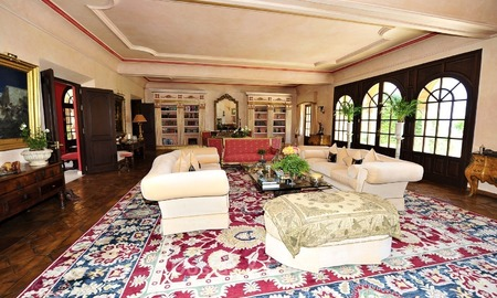 Villa - country estate for sale, Marbella - Estepona 886