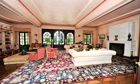 Villa - country estate for sale, Marbella - Estepona 888