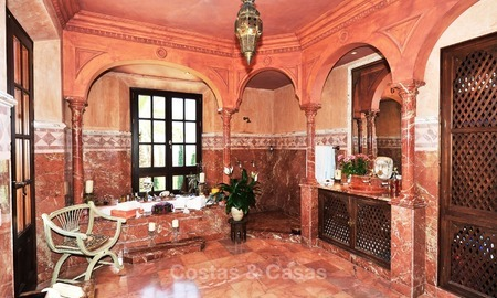 Villa - country estate for sale, Marbella - Estepona 892