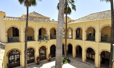 Villa - country estate for sale, Marbella - Estepona 905