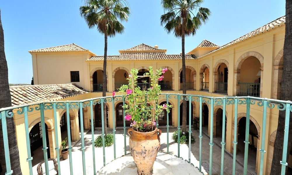 Villa - country estate for sale, Marbella - Estepona 906