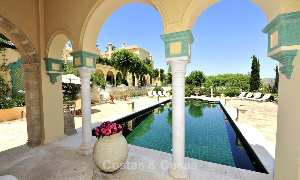 Villa - country estate for sale, Marbella - Estepona 914