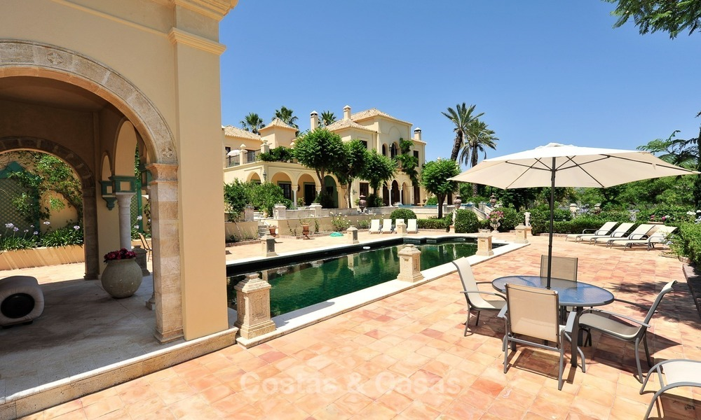 Villa - country estate for sale, Marbella - Estepona 915