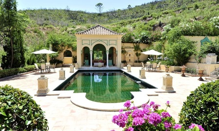 Villa - country estate for sale, Marbella - Estepona 921