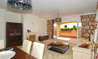 Luxury frontline golf apartments for sale, Marbella - Estepona 24291