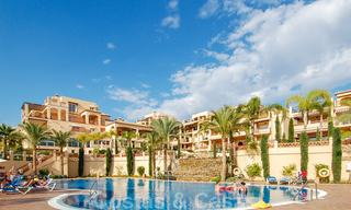 Luxury frontline golf apartments for sale, Marbella - Estepona 24294