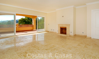 Luxury frontline golf apartments for sale, Marbella - Estepona 24303