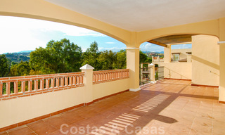 Luxury frontline golf apartments for sale, Marbella - Estepona 24308