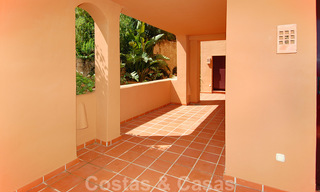 Luxury apartments for sale with sea views, Marbella -Benahavis 19974