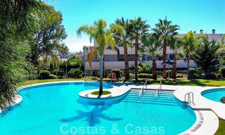 Apartments for sale in Nueva Andalucia - Marbella, walking distance to the beach and Puerto Banus 23112