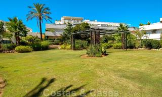 Apartments for sale in Nueva Andalucia - Marbella, walking distance to the beach and Puerto Banus 23115