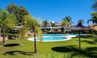 Apartments for sale in Nueva Andalucia - Marbella, walking distance to the beach and Puerto Banus 23119