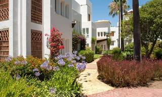 Beachfront and first line golf apartments for sale in Los Monteros Palm Beach, Marbella 26167