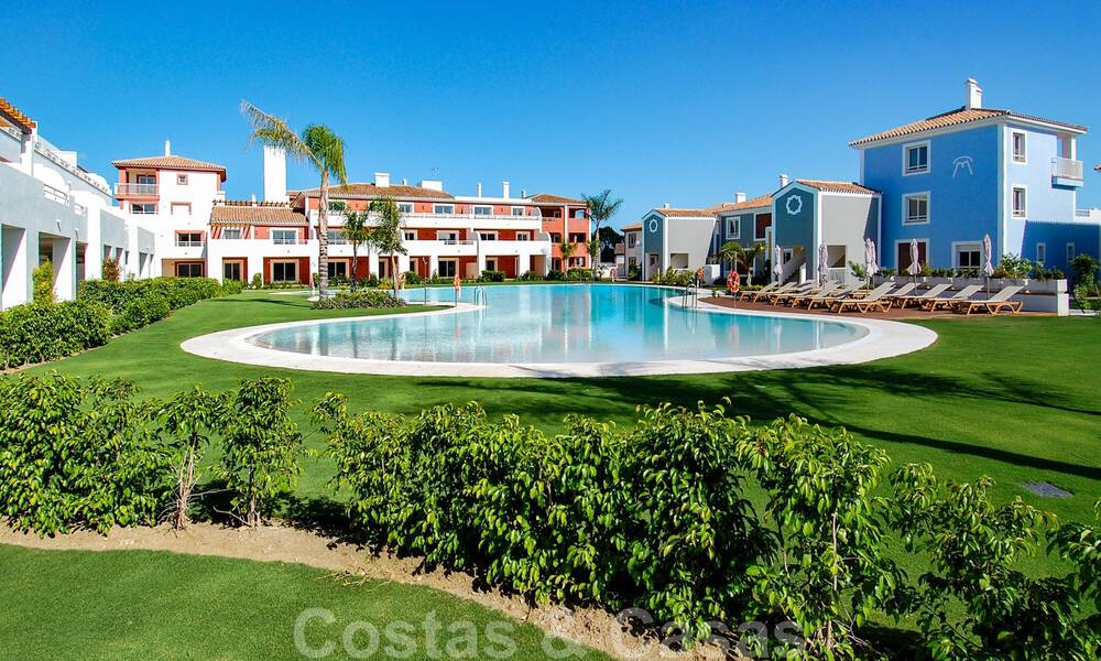 Apartments and penthouses for sale, New Golden Mile, Marbella - Estepona 30557