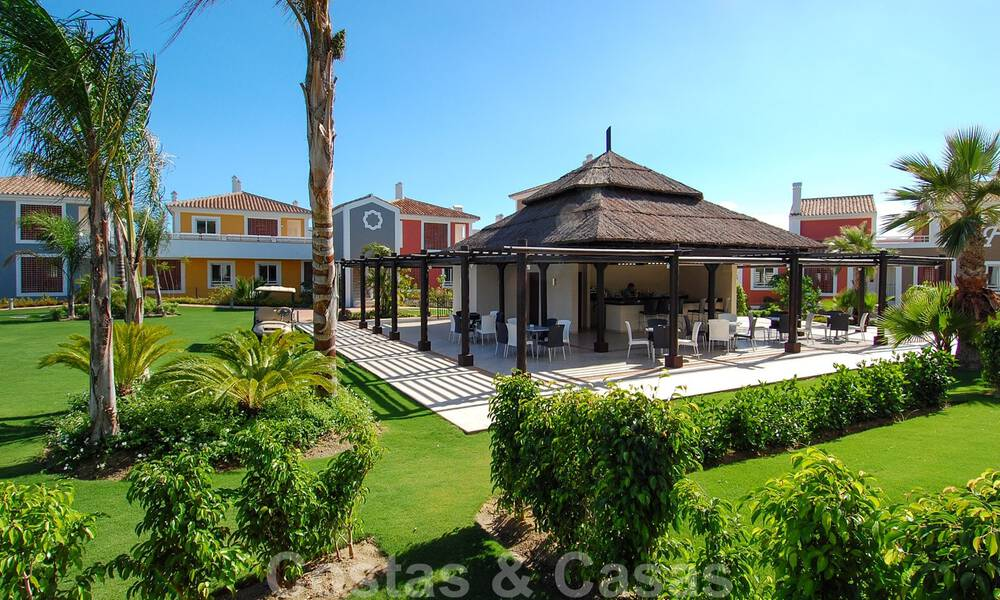 Apartments and penthouses for sale, New Golden Mile, Marbella - Estepona 30558