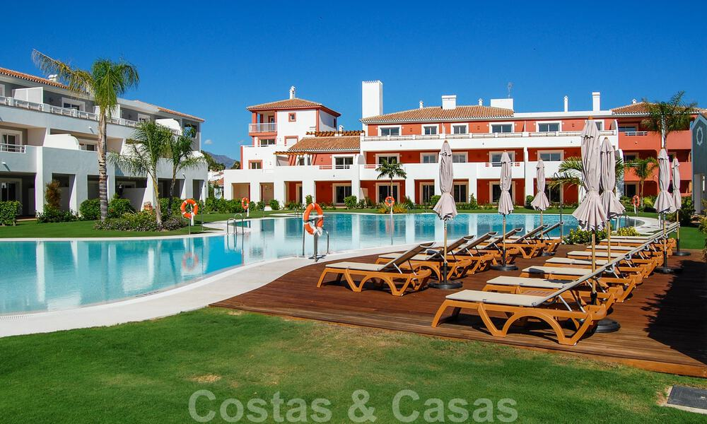 Apartments and penthouses for sale, New Golden Mile, Marbella - Estepona 30562