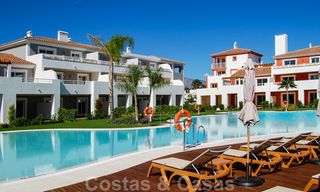 Apartments and penthouses for sale, New Golden Mile, Marbella - Estepona 30563