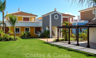 Apartments and penthouses for sale, New Golden Mile, Marbella - Estepona 30565