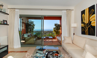 Luxury golf apartment for sale, golf resort, Marbella - Benahavis - Estepona 23500