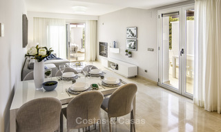 LAST UNIT! Bargain. New apartments to buy in East Marbella. Lots of facilities in the urbanization. 17833