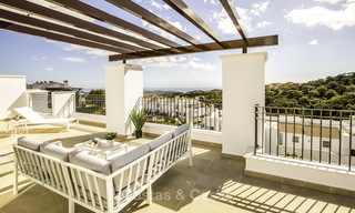 LAST UNIT! Bargain. New apartments to buy in East Marbella. Lots of facilities in the urbanization. 17837