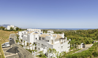 LAST UNIT! Bargain. New apartments to buy in East Marbella. Lots of facilities in the urbanization. 17838