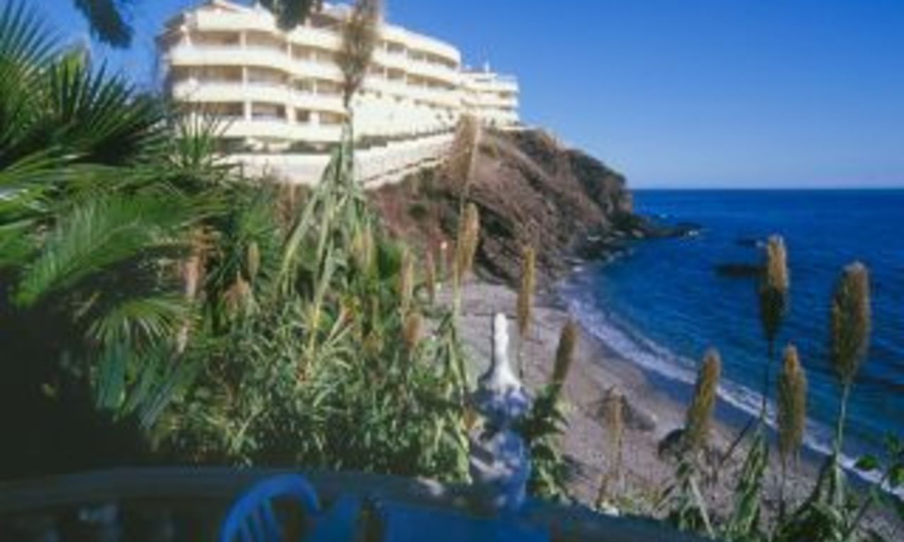 Penthouse for sale in Torrequebrada - Costa del Sol 5