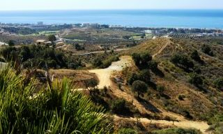 Building Plots for Sale on the Slopes of the Los Altos de Los Monteros Hills 3